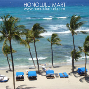 ハワイ島マウナラニのオーシャンヴューの写真