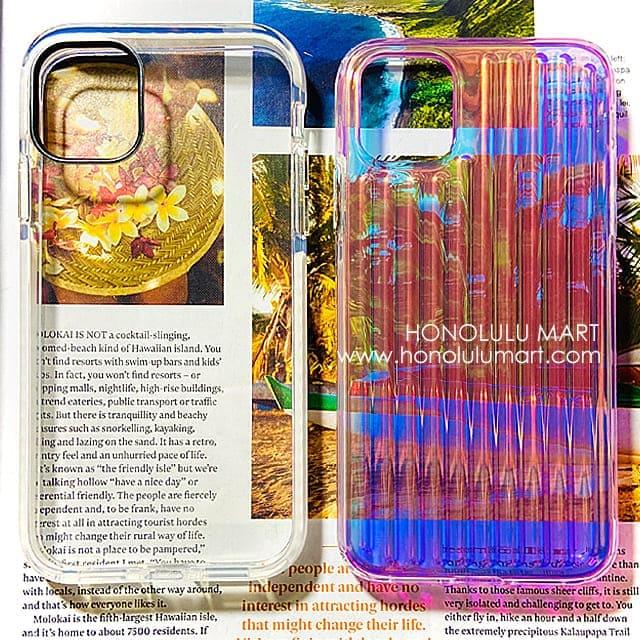 無地のiPhoneケースの写真5