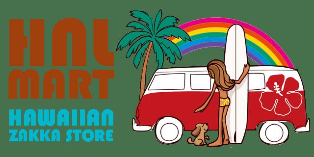 ハワイアン雑貨通販ホノルルマート